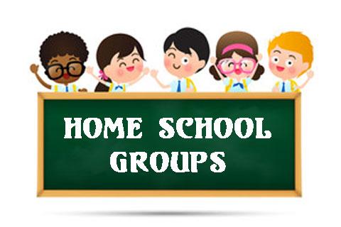 homeschool groups