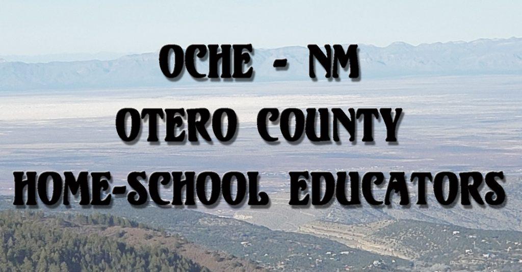 OCHE NM FB group banner